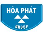logo của Ống THÉP HÒA PHÁT - ong thep ma kem - Ống thép đen hàn
