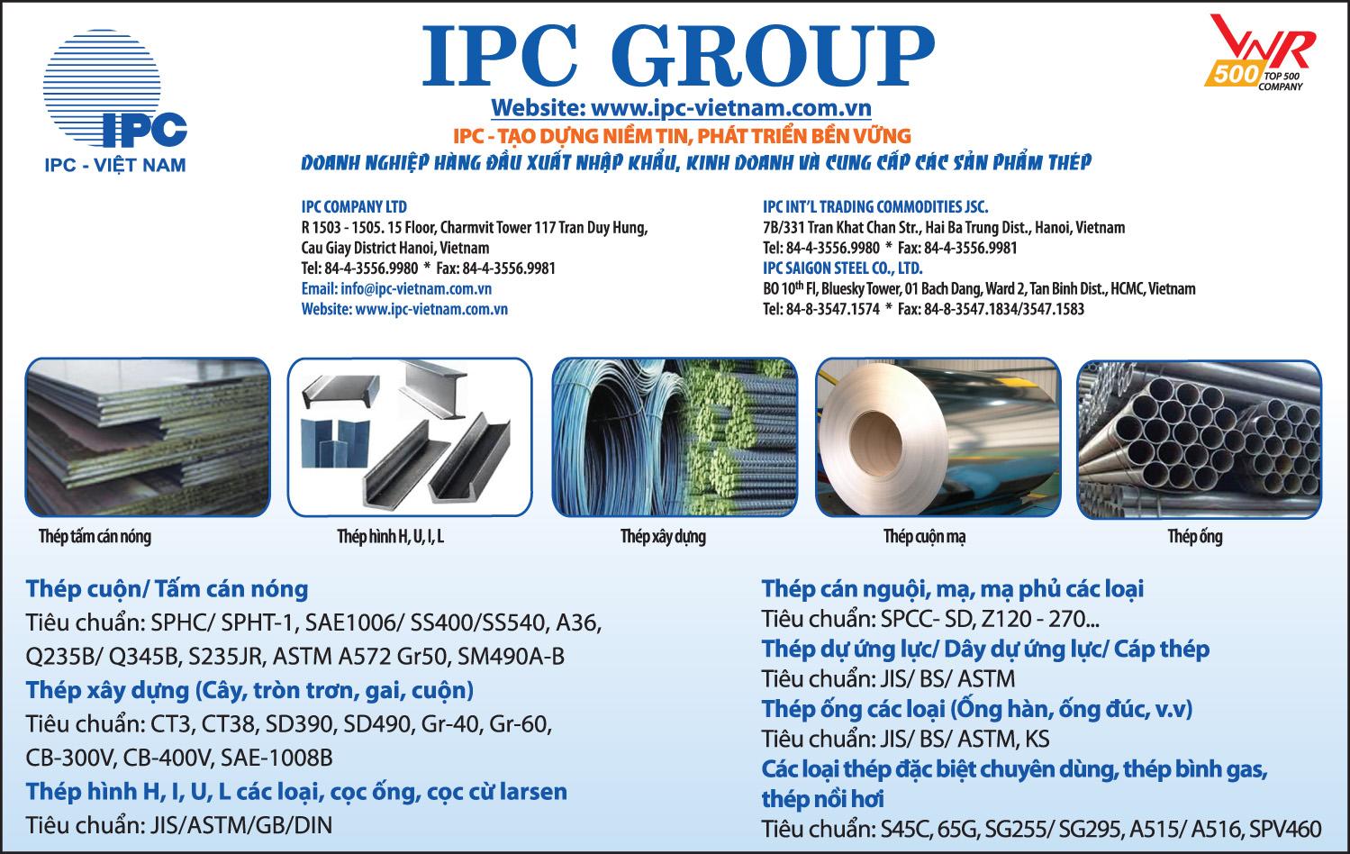 Công ty TNHH IPC
