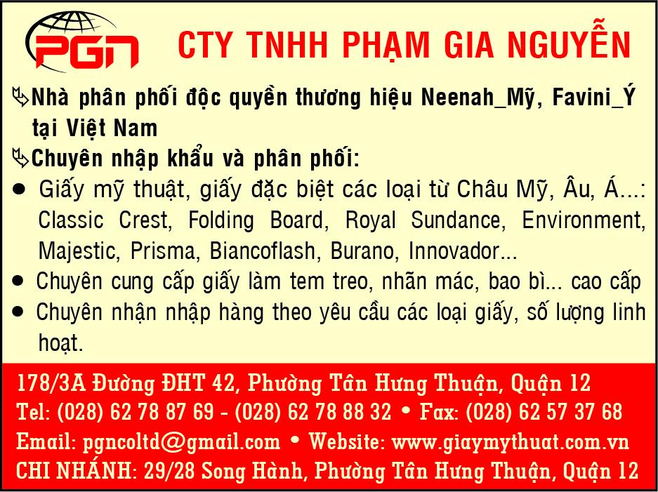 Giấy Phạm Gia Nguyễn, giấy mỹ thuật nhập khẩu, giấy Fort kem, giấy làm thiệp, giấy làm bao bì