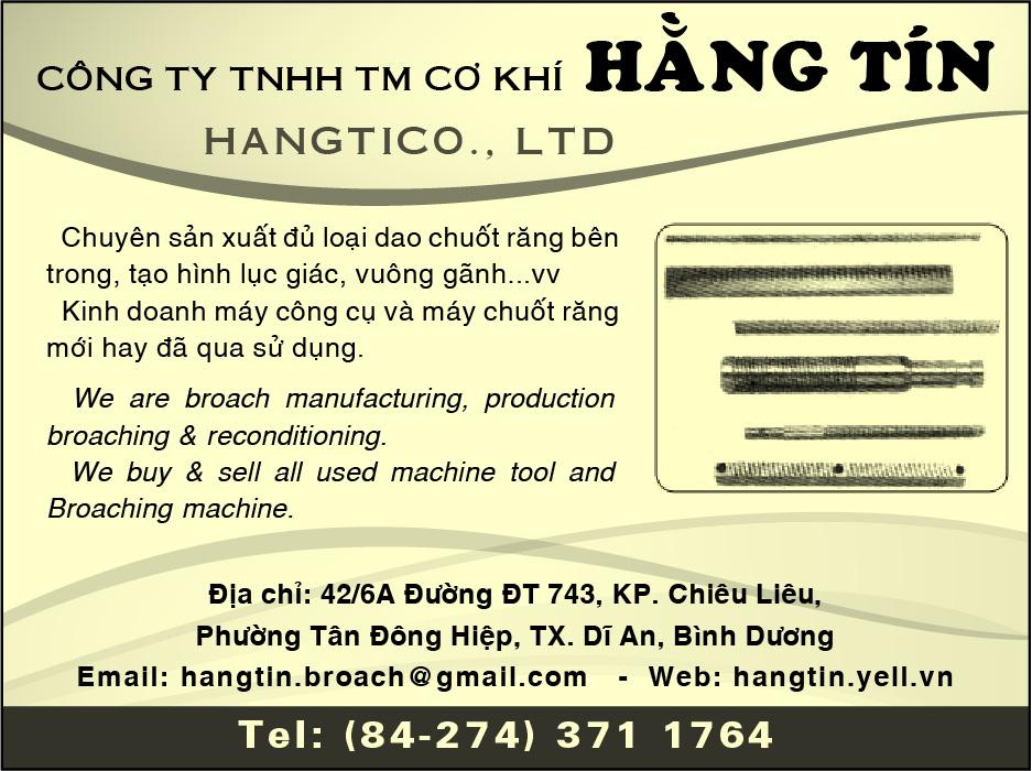 HẰNG TÍN - dao chuot rang ben trong o Binh Duong, may chuot rang cu da qua su dung